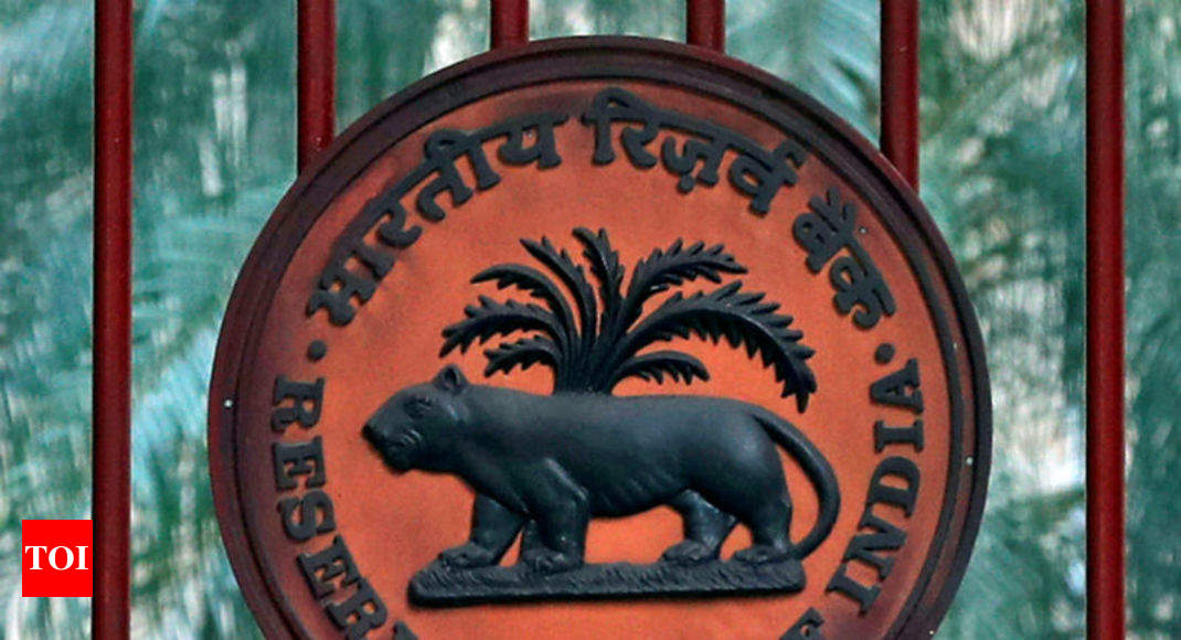 Government not seeking Rs 3.6 lakh crore from RBI: Subhash Chandra Garg - Times of India thumbnail