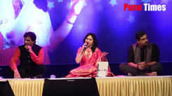 Bela Shende sang 'Kevha Tari Pahate' at Diwali Pahat