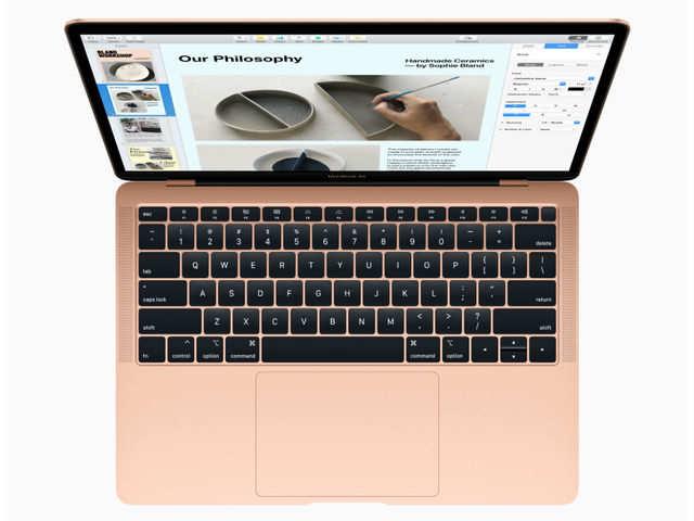 New Apple MacBook Air's teardown reveals easier repairability than 'Pro'