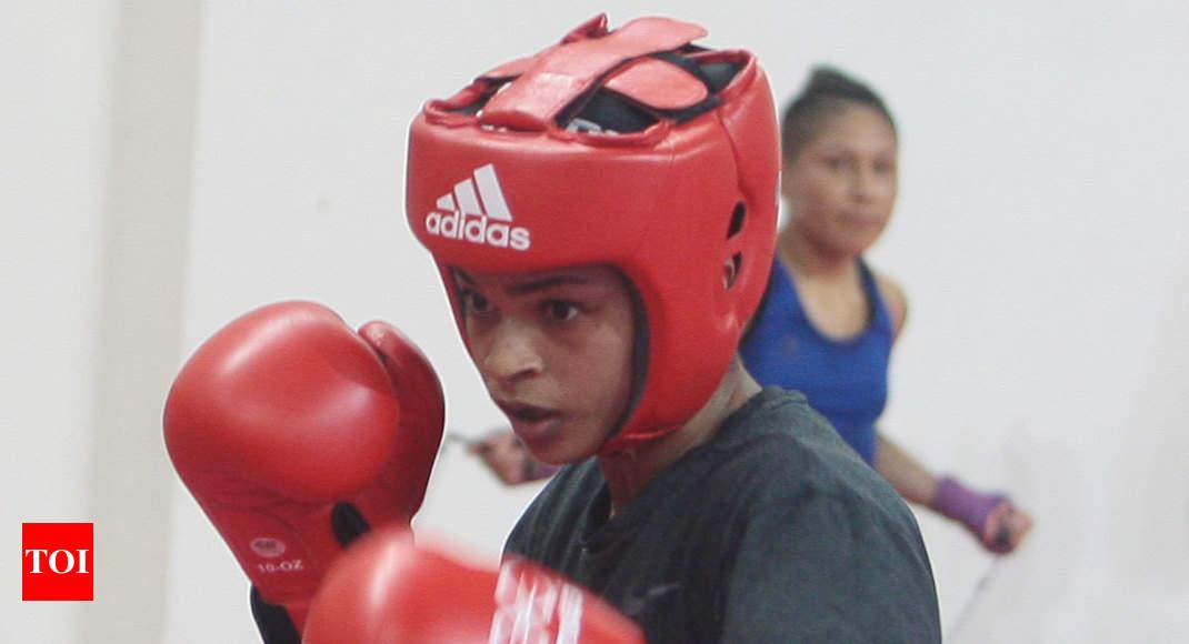 Women's World Boxing Championships: Ramla Ali, Somalia's 'secret' superstar - Times of India