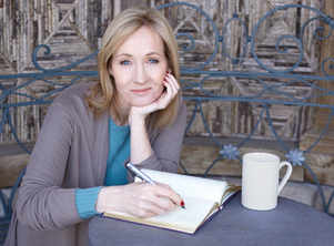JK Rowling credits 'Harry Potter' fans for 'Fantastic Beasts' series