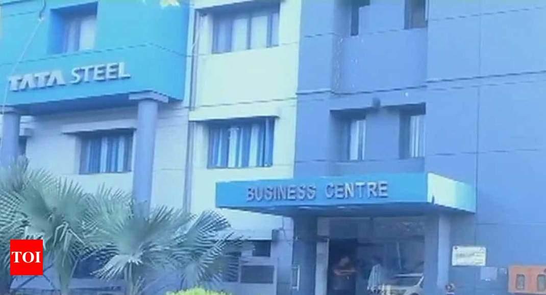 Faridabad: Sacked Tata Steel executive shoots senior manager