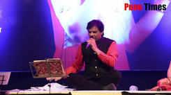 Man udhan varyache by Prashant Naseri at diwali pahat
