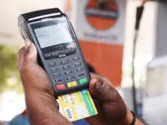 Digital payments volumes rise threefold
