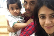 Photo: Ekta Kapoor shares a selfie with brother Tusshar Kapoor and nephew Laksshya
