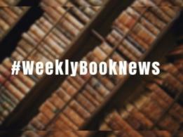 Weekly Books News (Nov 5-11)