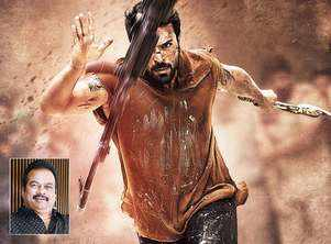 Ram Charan trends as fans go gaga over his look in Vinaya Vidheya Rama