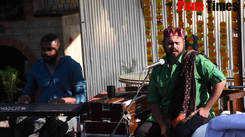 Unplugged version of 'He ase shwasatalya shwasata apan bolalo' by Jasaraj Joshi