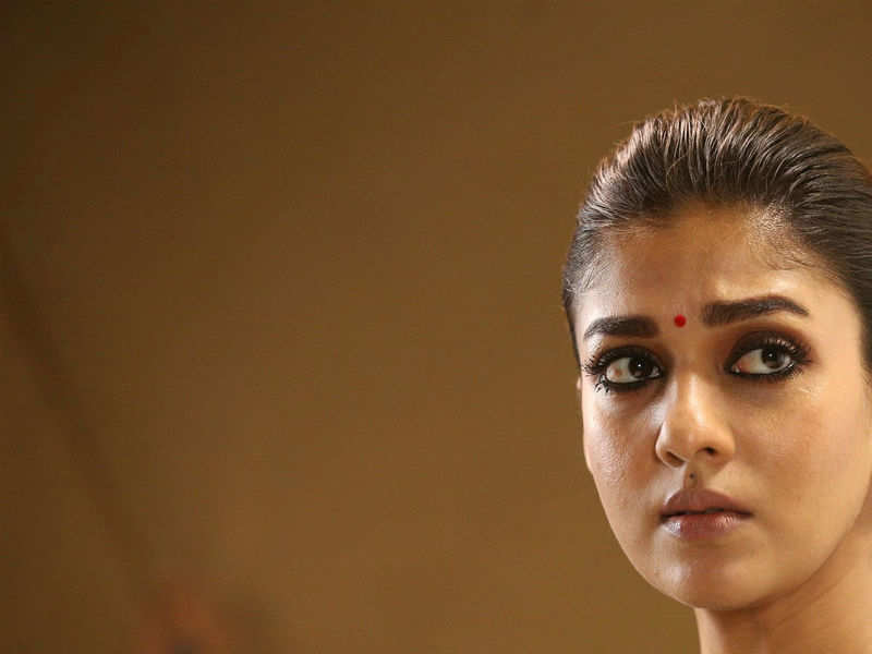 Nayanthara gears up for Aramm 2?