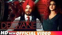 Latest Punjabi Song Deewane Sung By Charan Kamal