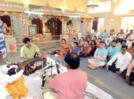 Shehnai recital for a soothing Diwali pahat concert
