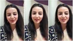 It's actress Shrenu Parikh's birthday today