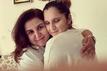 Farah Khan visits Sania Mirza to meet her newborn baby Izhaan