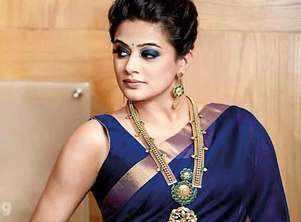 Priyamani returns to Telugu cinema; to star in a supernatural thriller