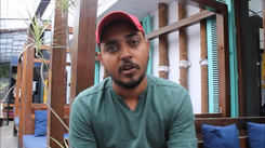 Raj Gupta recalls his journey from Nagpur to Mumbai