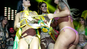 Miss Bumbum pageant contestants fight over crowning