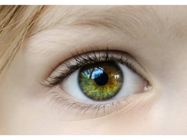 Smart device may help glaucoma patients save eyesight