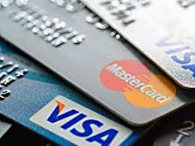 Payments majors Visa, Mastercard and American Express may be taxed
