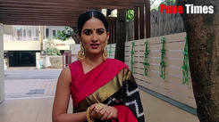 This diwali it's only Kashinath and Kashinath, says Vaidehi Parashurami
