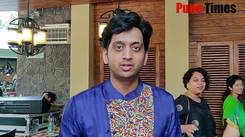 Diwali wishes from Amey Wagh
