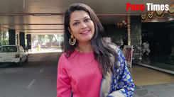We traveled a lot during this diwali, says Priyanka Barve