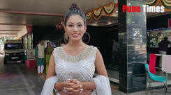 This time it was no crackers diwali for Purva Shinde