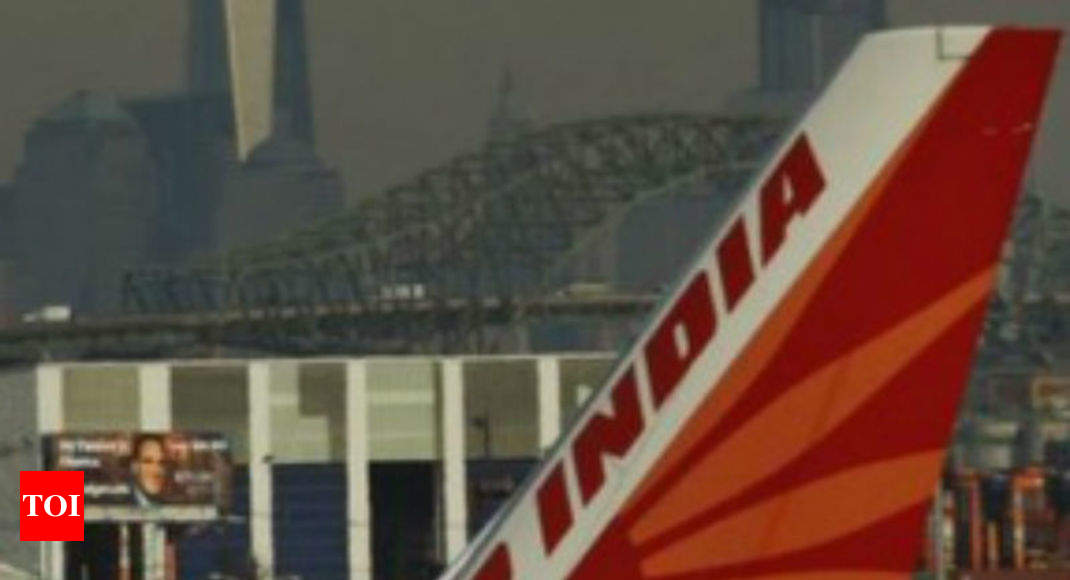 DGCA suspends flying licence of Air India operations director for 3 years thumbnail