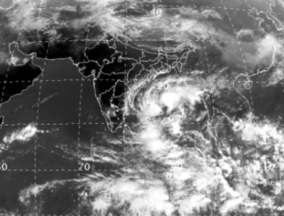 Chennai weather: Chennai, other parts of north TN likely to start