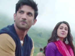 'Kedarnath' trailer: Sushant Singh Rajput and Sara Ali Khan's acting chops will leave you awestruck