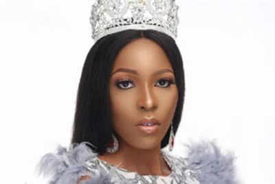 Daniella Orumwense crowned Miss Supranational Nigeria 2018