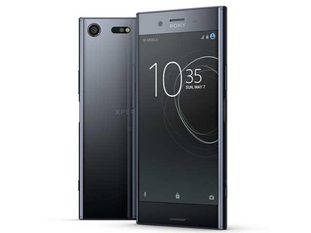 Sony Xperia XZ Premium, Xperia XZ1 and Xperia XZ1 Compact get Android Pie update
