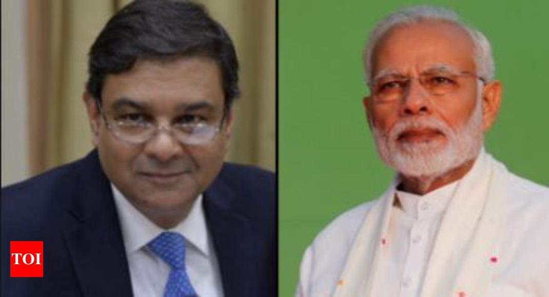 RBI governor met PM Modi, FM Jaitley last week in bid to heal rift