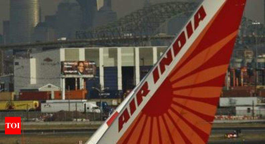 Air India director loses licence for 3 yrs after failing booze test thumbnail