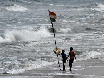 Cyclone Gaja: Bangalore may get rain due to Cyclone Gaja