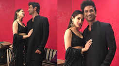Sara Ali Khan compliments Sushant Singh Rajput for his 'hands on' attitude on sets of 'Kedarnath'