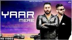 Latest Punjabi Song Yaar Mere Sung By Sukh Nagra
