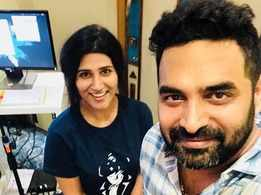 Shashaa Tirupati records in Malayalam again