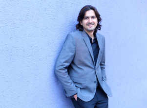 Ricky Kej: Film music dominance reducing Indian singers' chance to make music from the heart