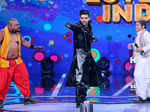 Love Me India Kids: On the sets
