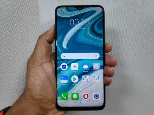 low priced 9a788 585c8 Realme 2 Pro