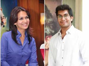 Soundarya Rajinikanth to remarry actor Vishagan