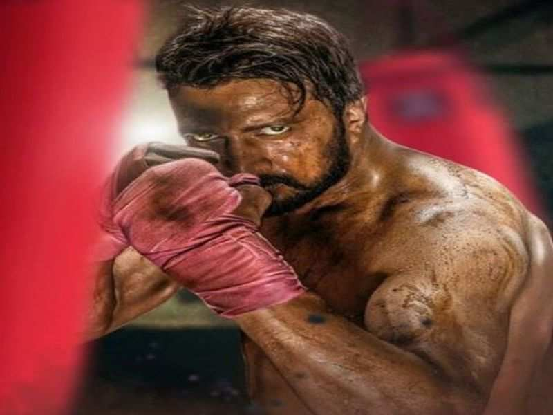 Pailwaan to release in 9 languages!
