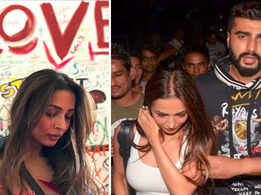 Malaika Arora reacts to her wedding rumours with Arjun Kapoor