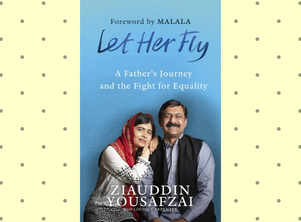 Malala's father has written a book