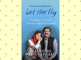 Malala's father, Ziauddin Yousafzai, has written a book