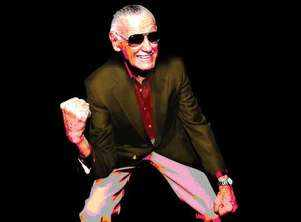 Stan Lee: A superhero who'll never leave us