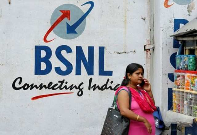 BSNL lowers call charges for satellite phone service