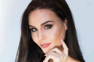Kelly Van Den crowned Miss Supranational Netherlands 2018