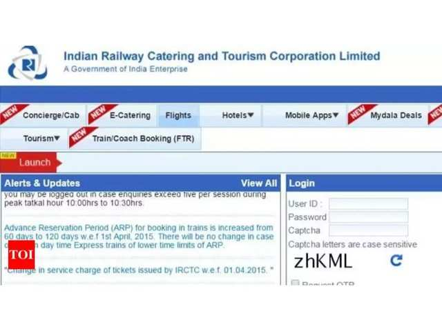 Don't cancel. Here's how to transfer your IRCTC train ticket to someone else