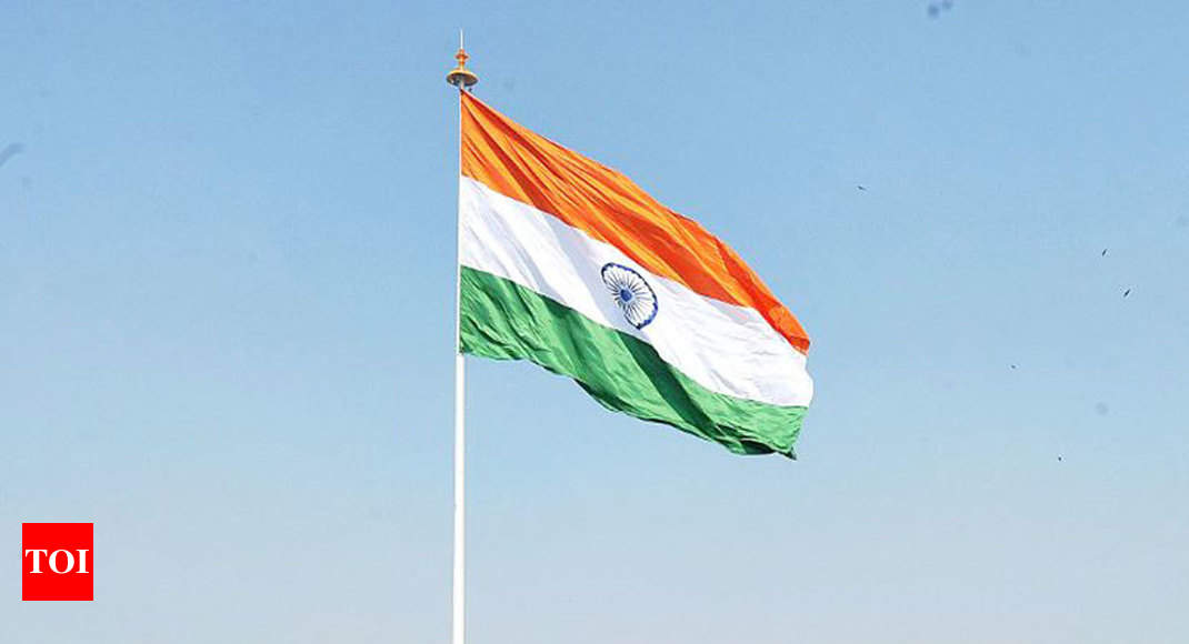 Indian Flag: 100-ft Tricolours To Be Installed At 75